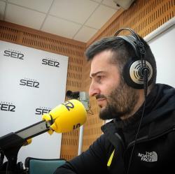 Guillermo Alvarado