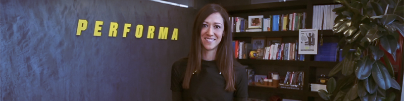 Presentación Sara Tabares