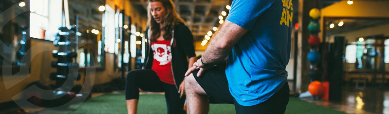 split squat rotación cadera