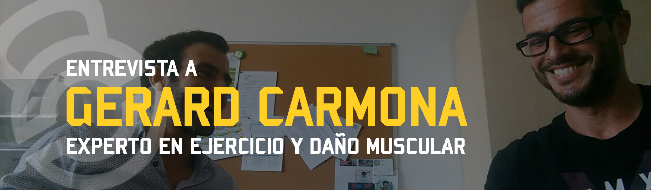 gerard carmona