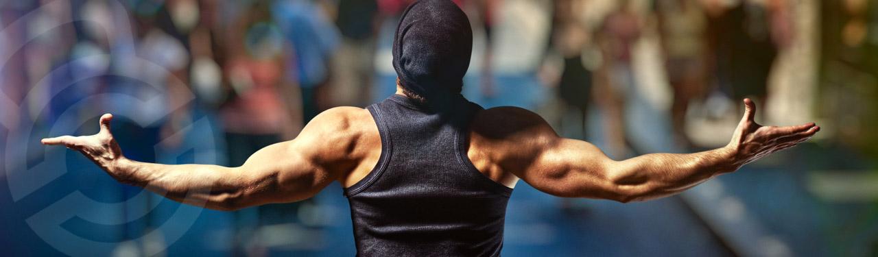claves ganar masa muscular