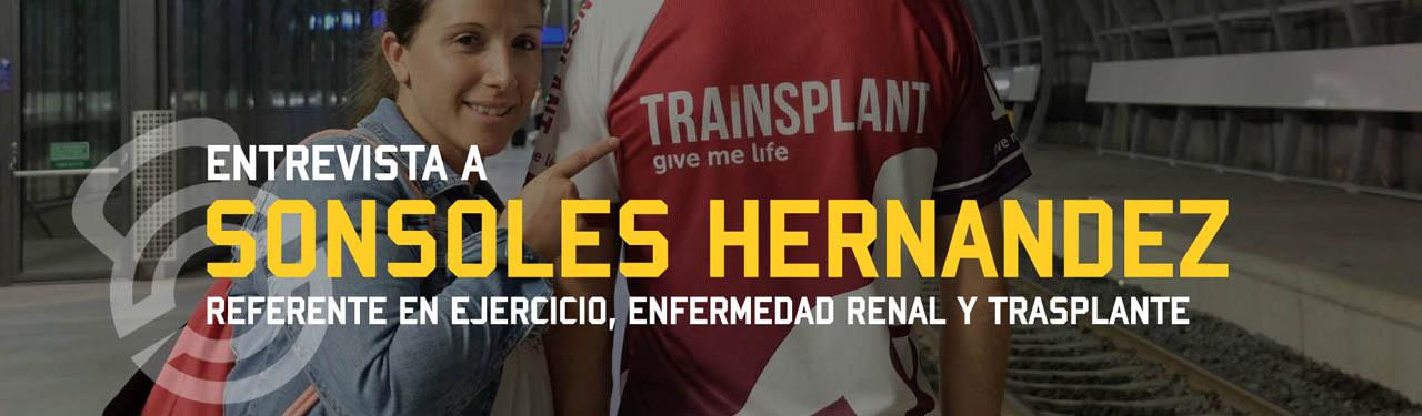 Sonsoles Hernandez