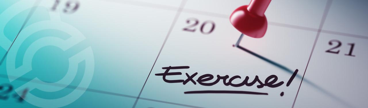 cuantos dias entrenar