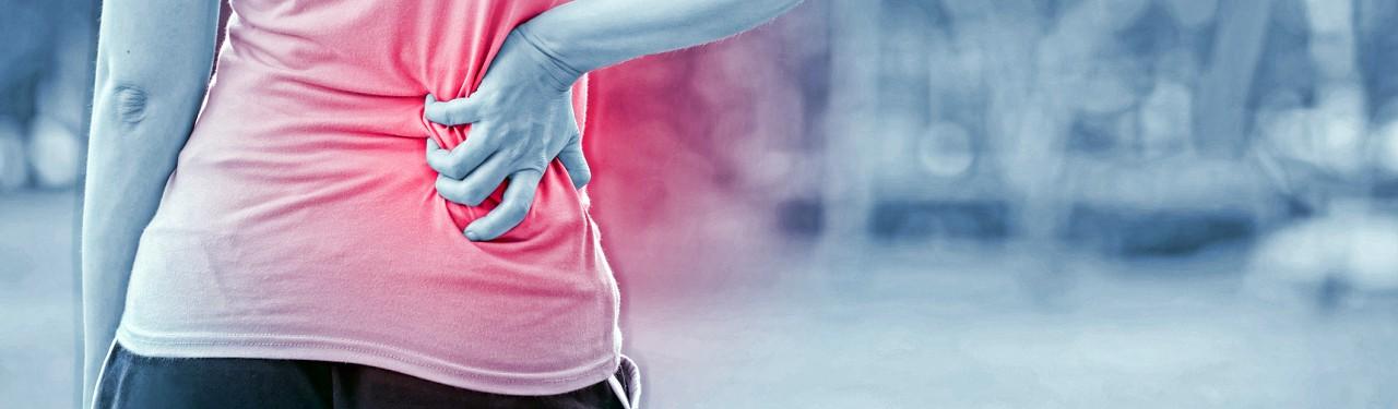 dolor lumbar ejercicio