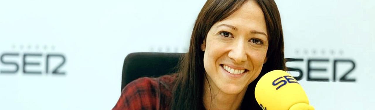Sara Tabares Entrenadora Personal