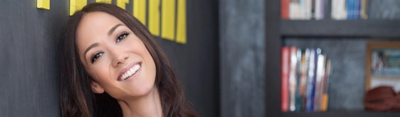 Entrevista a Sara Tabares